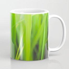 Summer is green Coffee Mug