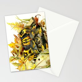 Eastern Box Turtle Stationery Cards
