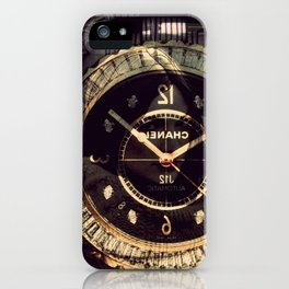 The Infinite One iPhone Case