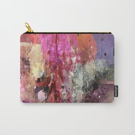 It`s a wild thing Carry-All Pouch