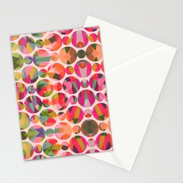 Mix #603 Stationery Cards