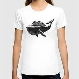 Ocean Hauler T-shirt
