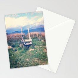 Stile. Stationery Cards