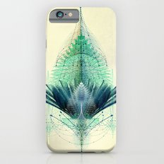 The Feathered Tribe Abstract / I Slim Case iPhone 6s