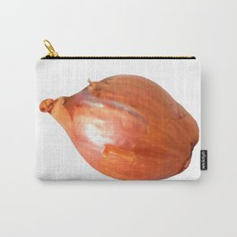 Shallot Carry-All Pouch