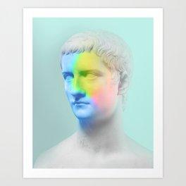 Tyenditi Art Print