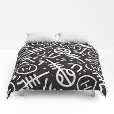 TØP Stickers Comforters