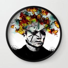 Migraine Wall Clock