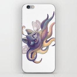 Catapuss iPhone Skin