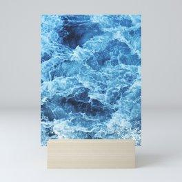 Ocean Characters Mini Art Print