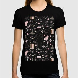 Cherry Blossom - Floral Witch Starter Kit T-shirt