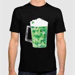 Clover Beer T-shirt