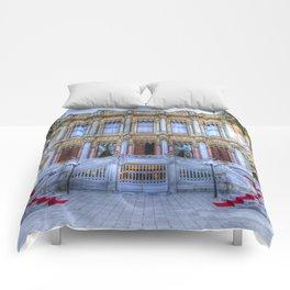 Ciragan Palace Istanbul Comforters
