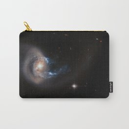 Loopy galaxy Carry-All Pouch
