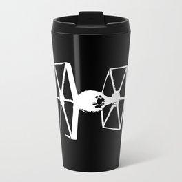 DS-61-2 Minimalist Metal Travel Mug