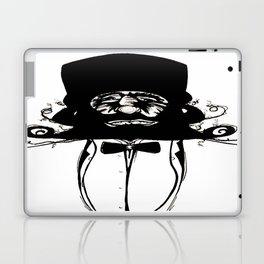 """Mustachat"" Laptop & iPad Skin"