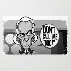 Don't Call Me Doc Rug