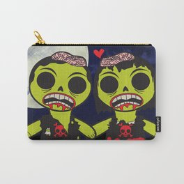 Undying Love Carry-All Pouch