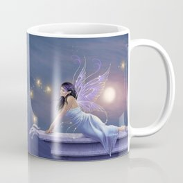 Twilight Shimmer Coffee Mug