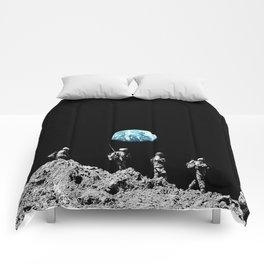 Earth Platoon Comforters