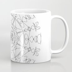 mandala - muse 5 Mug