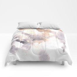 Watercolor Texture Movement | [Grief] Haze Comforters