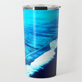 To the Edge of the Tropical Reef Travel Mug