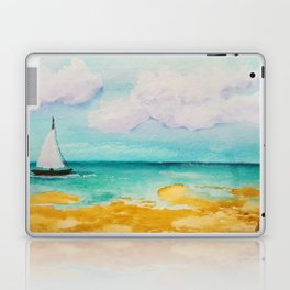 Let Sail Laptop & iPad Skin