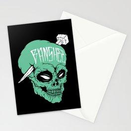 Banshee Stationery Cards