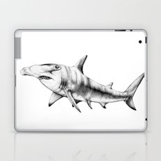 Hammerhead Shark Laptop & iPad Skin