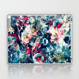 SPACE GARDEN Laptop & iPad Skin