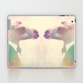 Special Agent Hump Laptop & iPad Skin