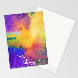 Powder Keg Stationery Cards