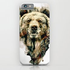 Bear Slim Case iPhone 6