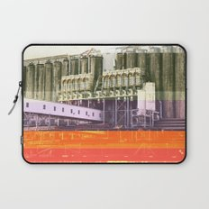 Halifax | Project L0̷SS   Laptop Sleeve