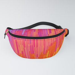 Scorched High-Rise Fanny Pack