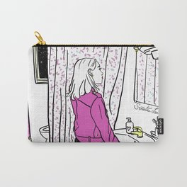 Doy lo que soy / I give what I am Carry-All Pouch