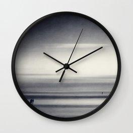 new start Wall Clock