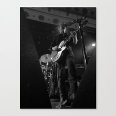josh homme // queens of the stone age Canvas Print