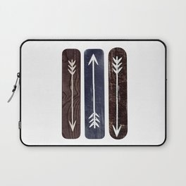 Arrows Laptop Sleeve