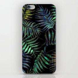 Reeya Tropical {Jade} iPhone Skin