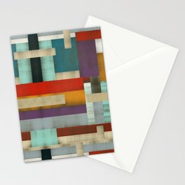 mache Stationery Cards
