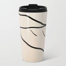 Playa Vasca Travel Mug