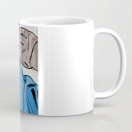 Casual Boy Coffee Mug