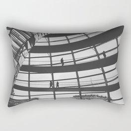 L'appel Duvide Rectangular Pillow