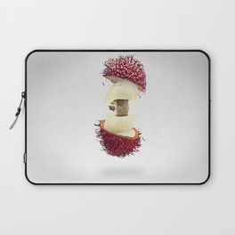 Flying Rambutan Laptop Sleeve