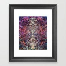Dreams We Shared Framed Art Print