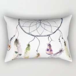 Dream Catcher 2 Rectangular Pillow