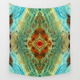 acrylic 3 Wall Tapestry