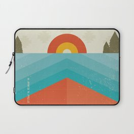 Niangua River Laptop Sleeve